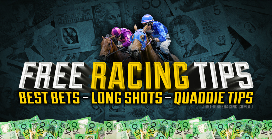 Free Horse Racing Tips & Best Bets - Just Horse Racing