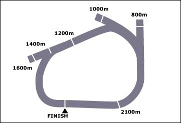 Coffs Harbour Race Course