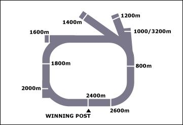 Randwick Race Course