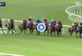 Doveton Stakes results and replay - 2019
