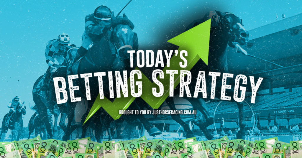 Betting on horses strategy game bengals steelers 2021 betting sites
