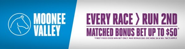 Australia Stakes 2016 day offer - Moonee Valley