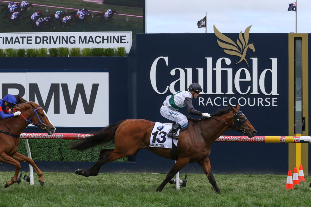 caulfield cup 2018 field - photo #8
