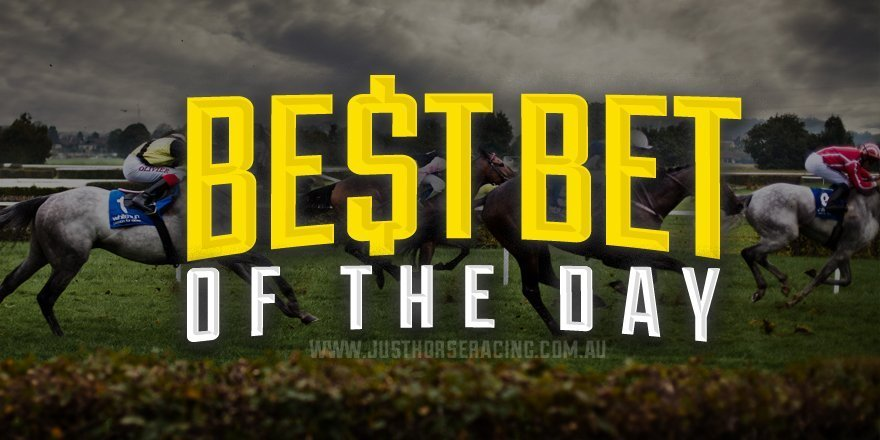 Bet Of The Day Racing